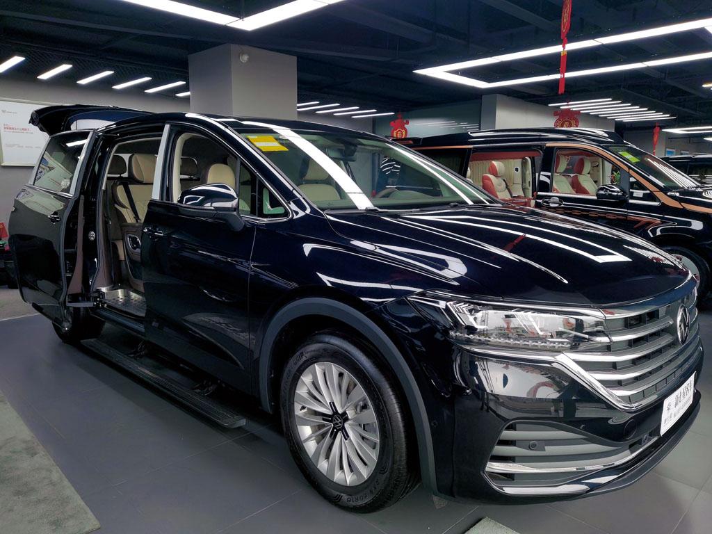 商务车-大众-2020款威然  豪华版
